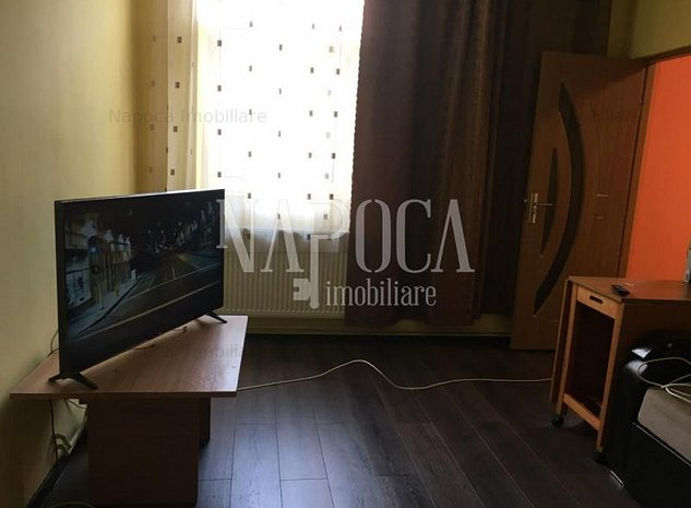 Casa 3 camere de vanzare in Centru, Cluj Napoca - imaginea 1