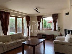 Casa de închiriat 5 camere, în Cluj-Napoca, zona Europa