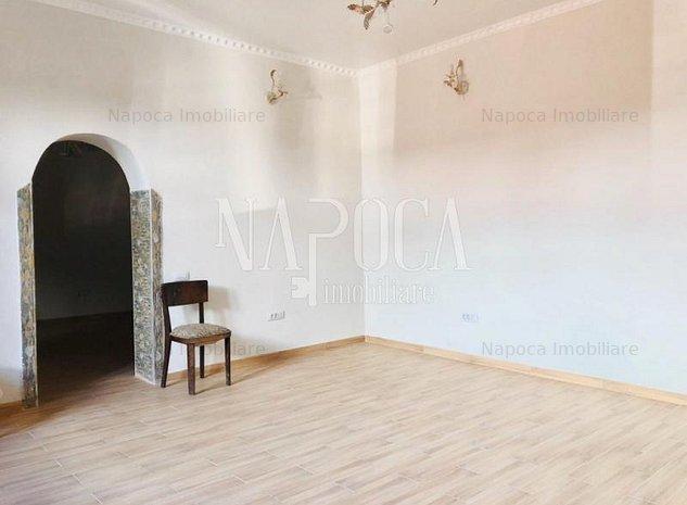 Casa 6 camere de inchiriat in Centru, Cluj Napoca - imaginea 1
