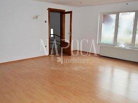 Casa de închiriat 3 camere, în Cluj-Napoca, zona Someseni