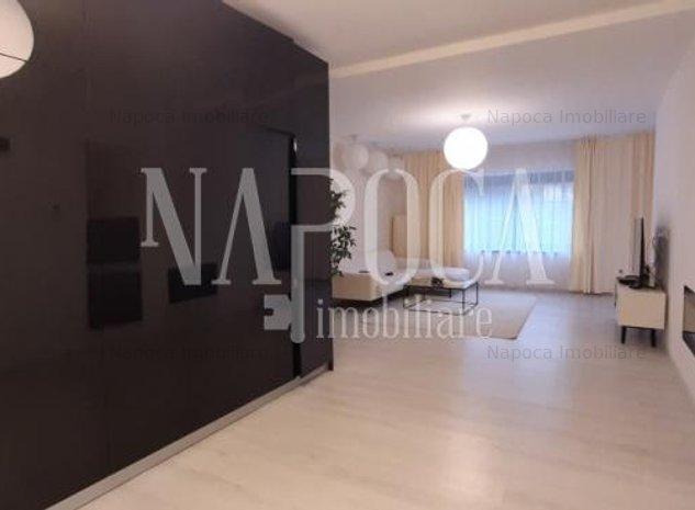 Casa 7 camere de vanzare in Centru, Cluj Napoca - imaginea 1