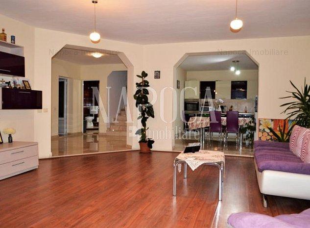 Casa 11 camere de vanzare in Grigorescu, Cluj Napoca - imaginea 1