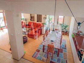 Casa de vânzare 8 camere, în Cluj-Napoca, zona Zorilor