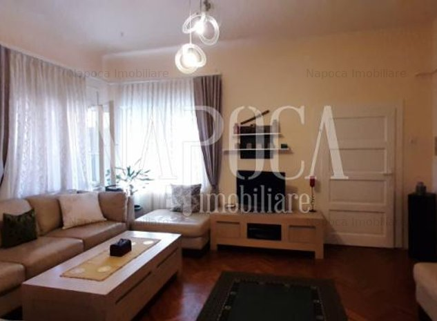 Casa 3 camere de vanzare in Grigorescu, Cluj Napoca - imaginea 1