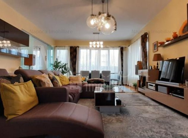 Casa 5 camere de vanzare in Iris, Cluj Napoca - imaginea 1