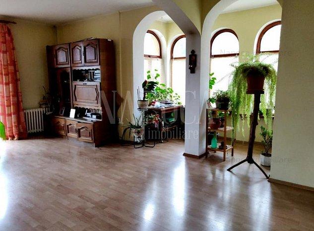 Casa 3 camere de vanzare in Buna Ziua, Cluj Napoca - imaginea 1