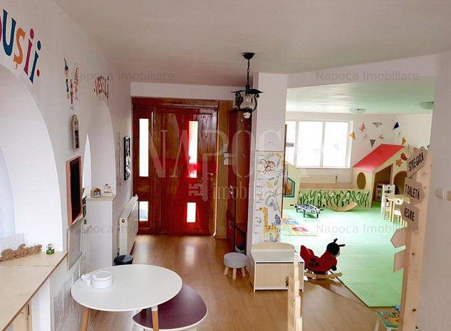 Casa 4 camere de inchiriat in Gruia, Cluj Napoca - imaginea 1