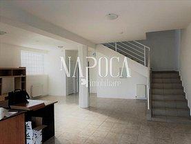 Casa de închiriat 23 camere, în Cluj-Napoca, zona Bună Ziua