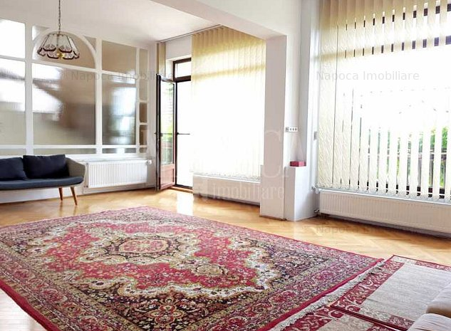 Casa 12 camere de inchiriat in Grigorescu, Cluj Napoca - imaginea 1