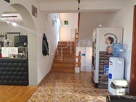Casa de închiriat 6 camere, în Cluj-Napoca, zona Iris