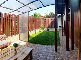 Casa de închiriat 4 camere, în Cluj-Napoca, zona Între Lacuri