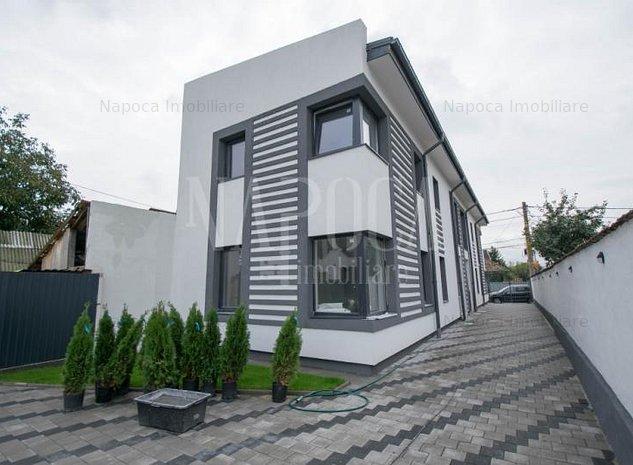 Casa 4 camere de vanzare in Someseni, Cluj Napoca - imaginea 1