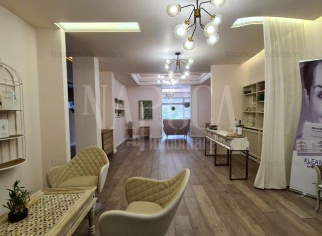 Casa 8 camere de vanzare in Borhanci, Cluj Napoca - imaginea 1