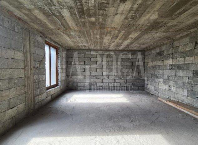 Casa 3 camere de vanzare in Intre Lacuri, Cluj Napoca - imaginea 1