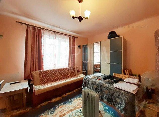 Casa 3 camere de vanzare in Dambul Rotund, Cluj Napoca - imaginea 1