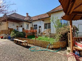 Casa de vânzare 5 camere, în Cluj-Napoca, zona Andrei Mureşanu