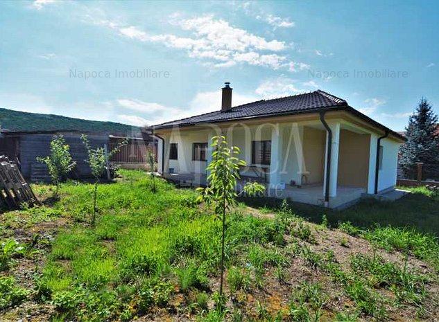Casa 3 camere de vanzare in Manastur, Cluj Napoca - imaginea 1