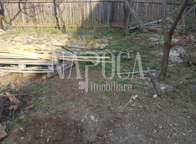 Teren intravilan pentru constructii de vanzare in Zorilor, Cluj Napoca - imaginea 1