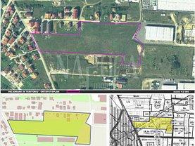 Teren constructii de vânzare, în Cluj-Napoca, zona Europa