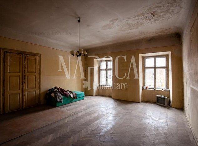 Spatiu comercial de vanzare in Centru, Cluj Napoca - imaginea 1