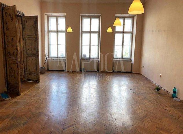 Birou de vanzare in Centru, Cluj Napoca - imaginea 1