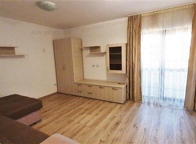 Apartament 2 camere, 2 balcoane, bloc nou - imaginea 1