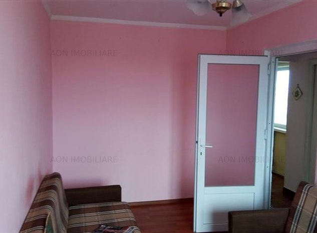 Apartament 3 camere, Bulevardul Transilvaniei - imaginea 1