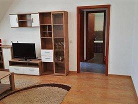 Apartament de închiriat 2 camere în Alba Iulia, Central