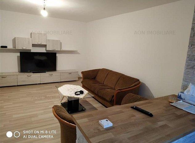 Apartament 2 camere decomandat foste proprietati Cetate - imaginea 1