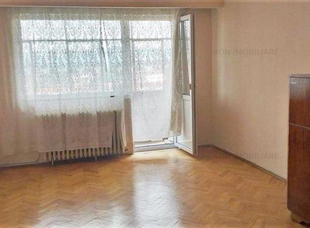 Apartament 3 camere, ultracentral - imaginea 1