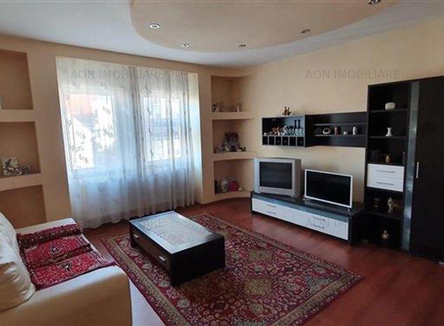 Apartament 3 camere, 100 mp utili, etaj 1, ultracentral - imaginea 1