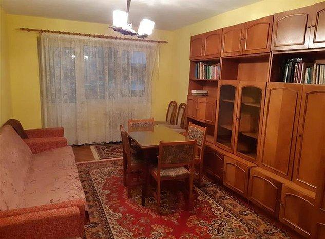 Apartament 2 camere, et 1, zona Closca - imaginea 1