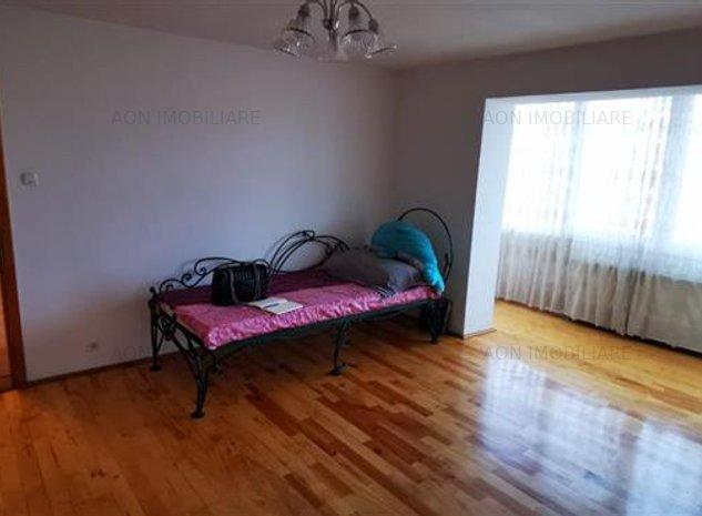 Apartament 2 camere, Cetate - imaginea 1