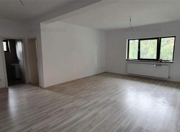 Apartament 2 camere, bloc nou, finisaje la cheie, Centru - imaginea 1