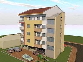 Apartament de vânzare 2 camere, în Alba Iulia, zona Periferie