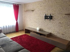 Apartament de închiriat 2 camere în Alba Iulia, Cetate