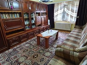 Apartament de închiriat 2 camere, în Alba Iulia, zona Cetate