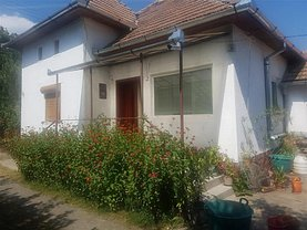 Casa 4 camere în Alba Iulia, Cetate