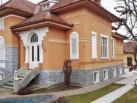 Casa 8 camere în Alba Iulia, Central