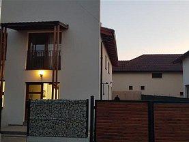 Casa de închiriat 4 camere, în Alba Iulia, zona Ampoi 1