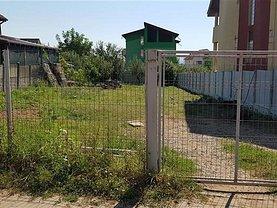Teren construcţii de vânzare în Alba Iulia, Cetate