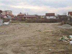 Teren constructii de vânzare, în Alba Iulia, zona Ampoi 1