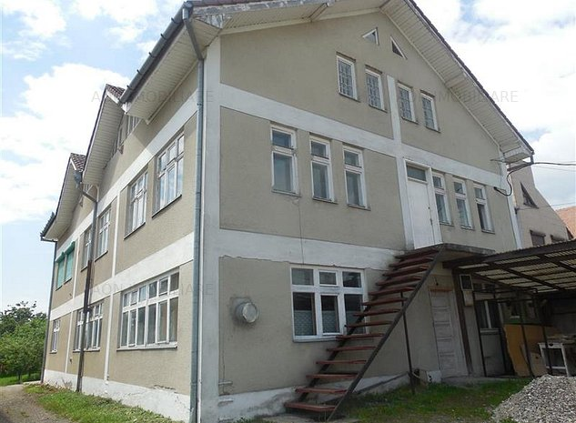 Spatiu pt birouri in Cetate - imaginea 1