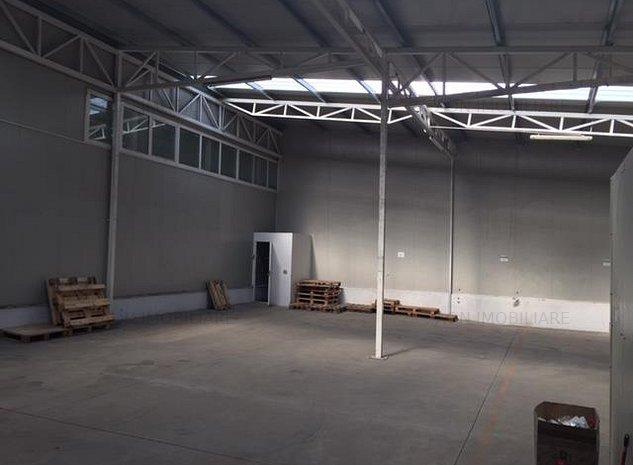 Hala Zona Centru - imaginea 1