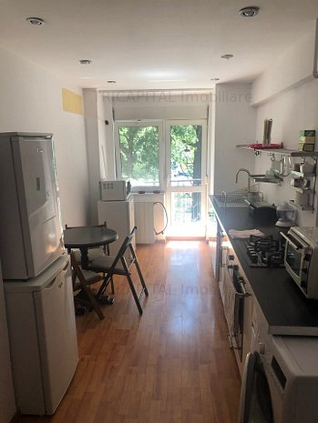 Apartament 3 camere de inchiriat Unirii-CASA POPORULUI - imaginea 1