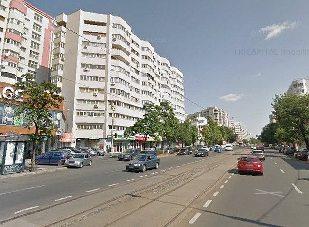 Blvd-ul Ion Mihalache, spatiu comercial pozitionat stradal, suprafata 200 mp - imaginea 1