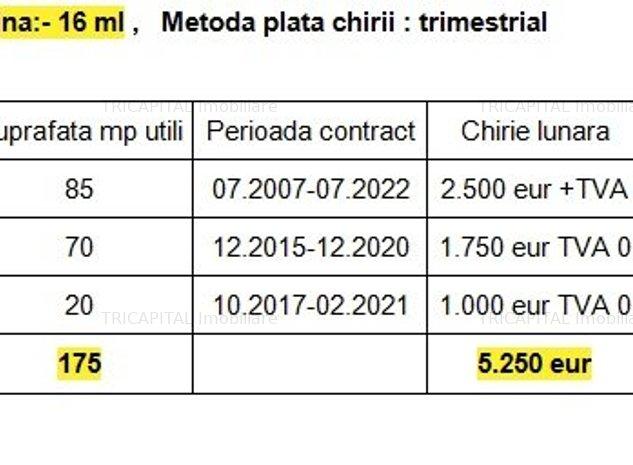 Calea Calarasi X Delea Veche, 175 mp, Ideal Investitie - imaginea 1