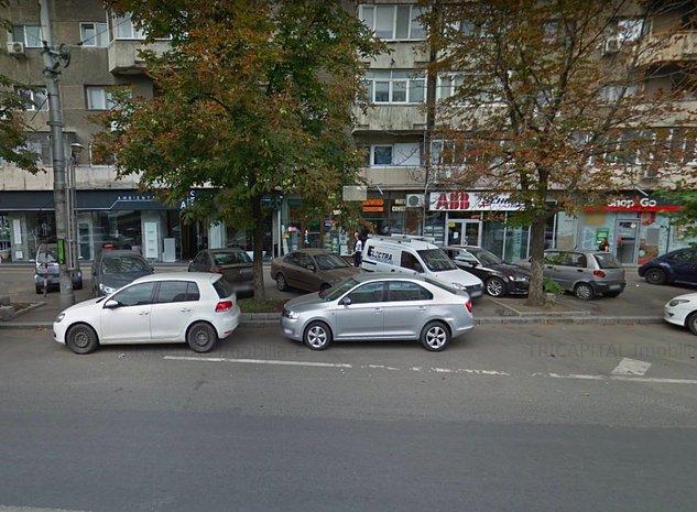 Spatiu Comercial Mihai Bravu 288 mp showroom/clinica - imaginea 1