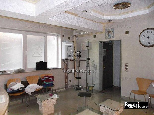 Lascar Catargiu - Piata Romana, apartament duplex 5 camere - imaginea 1