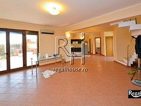 Casa 5 camere în Bucuresti, Sisesti